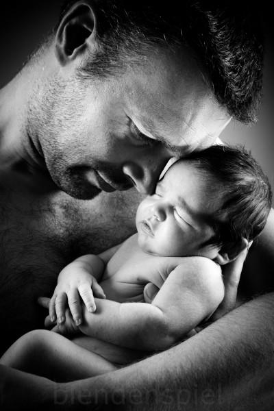 Babyfotos – natürlich & echt